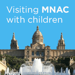 MNAC, a museum for kids