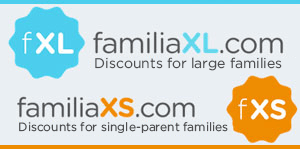 discounts for large families