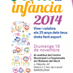 Fiesta de la infancia 2014