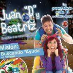 "Musical Juan ""D"" y Beatriz"
