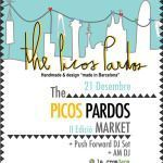 Mercadillo the picos pardos
