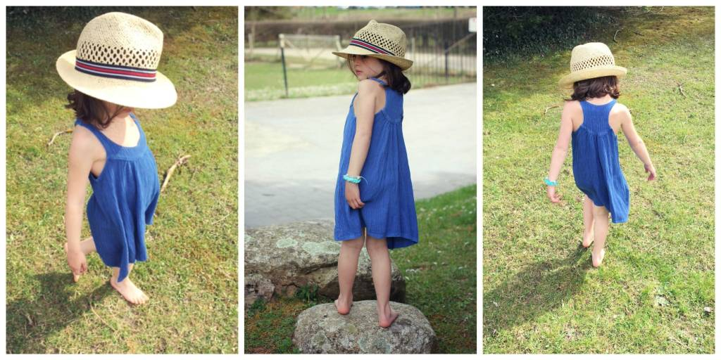 Cuarto de luna  ropa infantil
