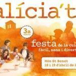 Festa Fundació Alicia