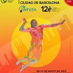 Torneo Internacional volley playa