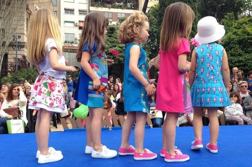 Petit Style walking barcelona