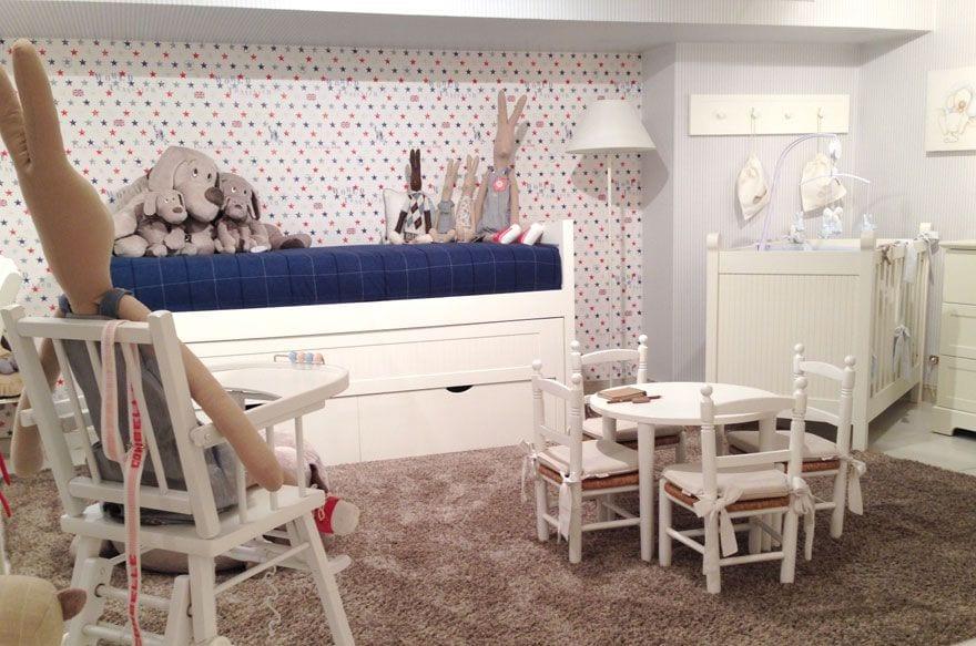 Piccolo Mondo_ Muebles de decoración infantil