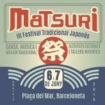 Festival tradicional Japones