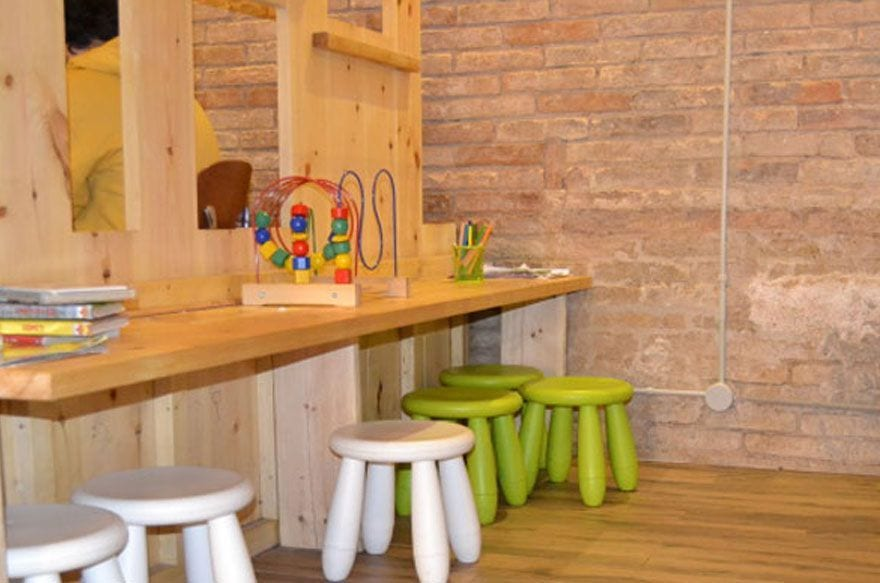 Somewhere Cafe Sant Cugat (Barcelona)