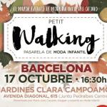 Petit Walking Barcelona