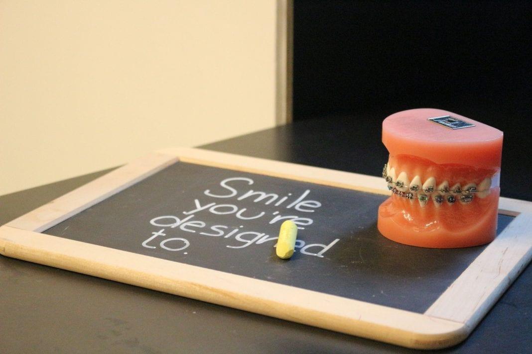 ortodoncia para niños