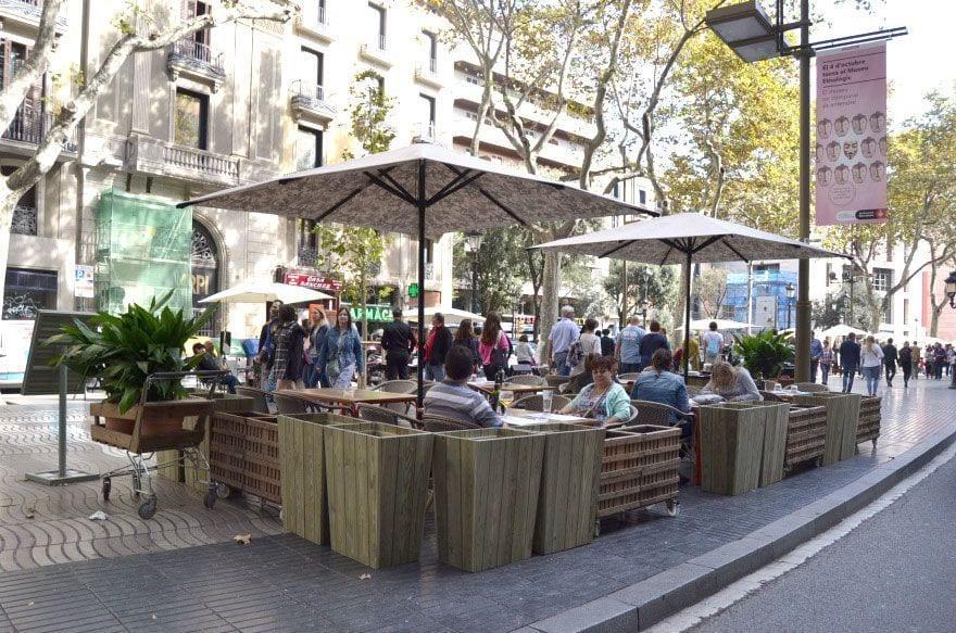 ultramarinos santa monica restaurante & tapas