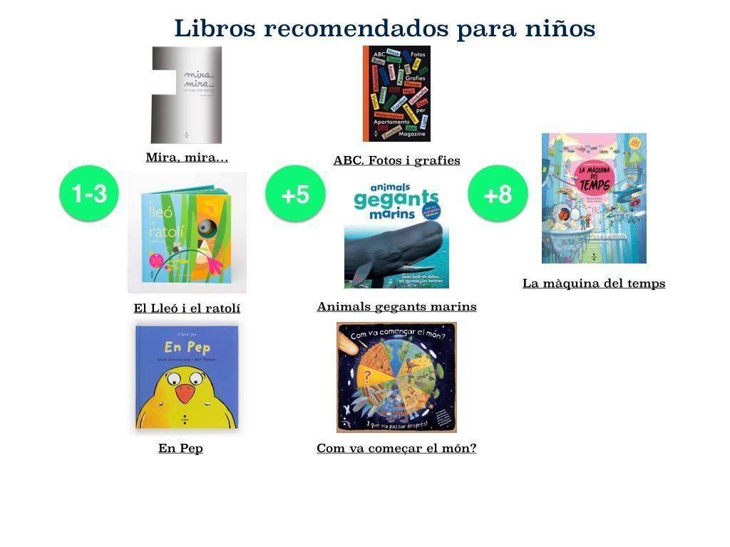 Libros para niños.001