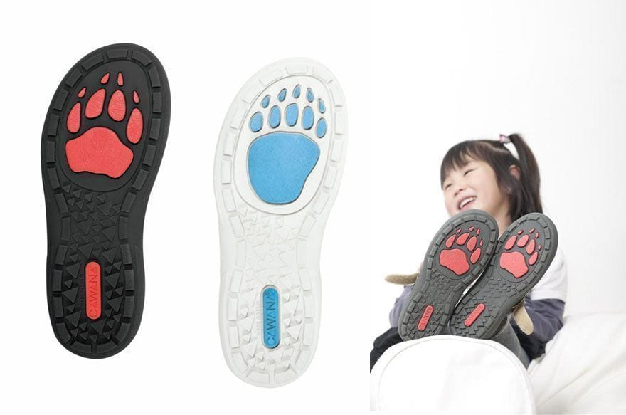cawana | shoes to be wild | zapato infantil