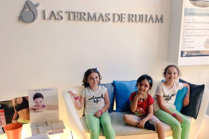 cumpleaños infantil barcelona | cumpleparty