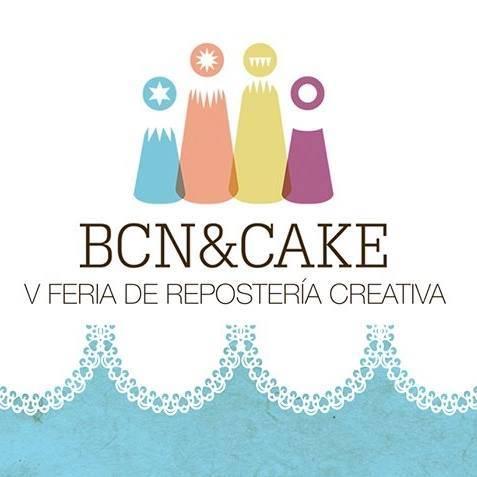 FERIA BCN & CAKE. REGALO DE ENTRADAS
