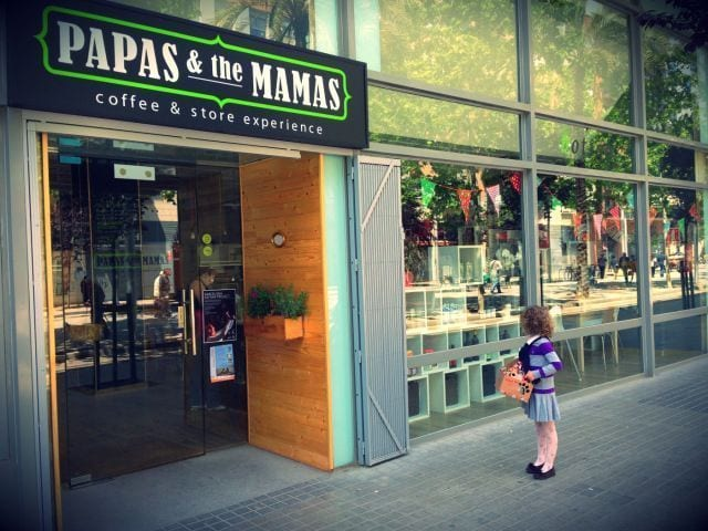 PAPAS & THE MAMAS
