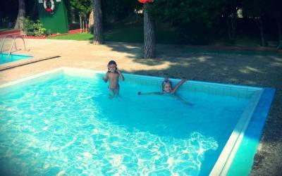 Las mejores piscinas para refrescarse en Barcelona