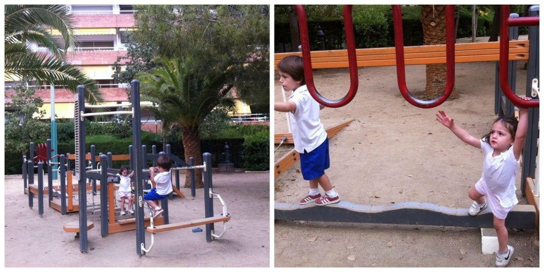 Parque Villa Cecília