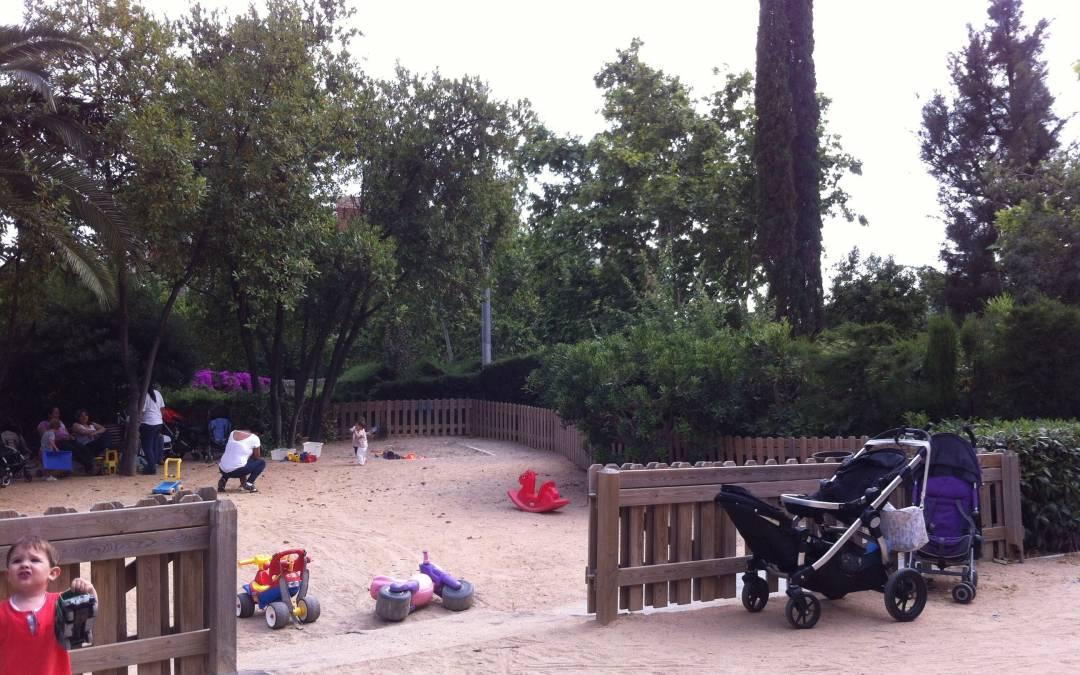 Parque de Villa Cecilia