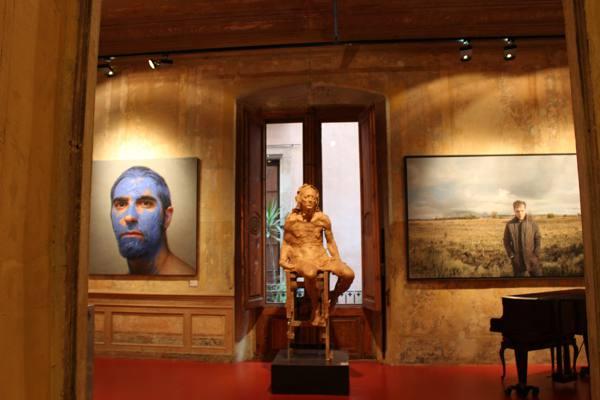 Museu Europeu d'Art Modern de Barcelona