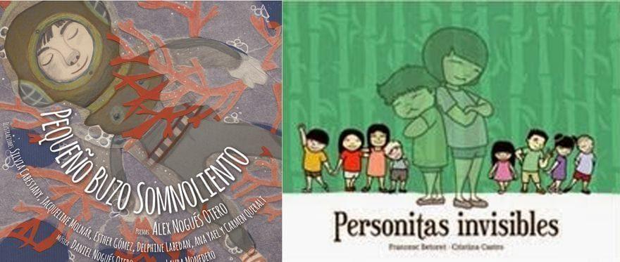 Los mejores libros de literatura infantil para Sant Jordi (II)