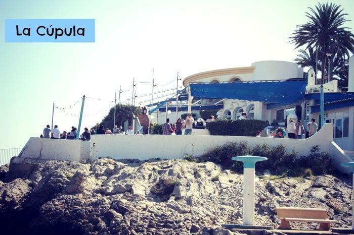 Restaurante la Cúpula