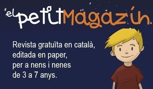 Petit Magazin