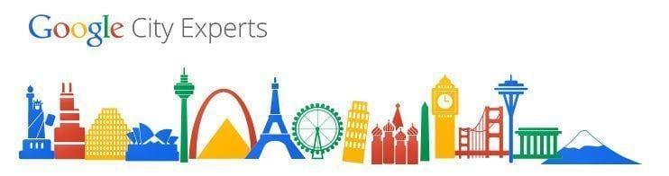 Barcelona Colours es google city expert en Barcelona