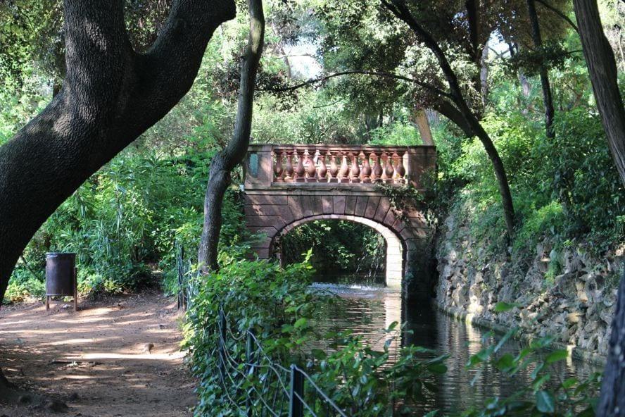 Laberinto Horta
