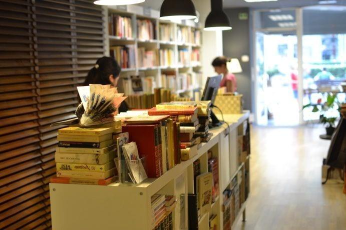 libreria low cost barcelona