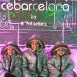 ICE BAR EN BARCELONA