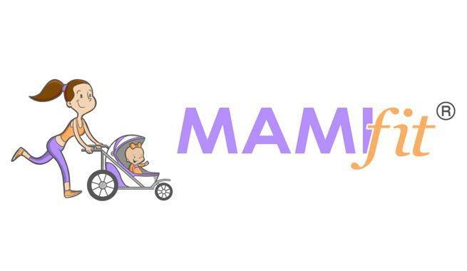 MAMIfit, cómo ponerse en forma después de tener un bebé