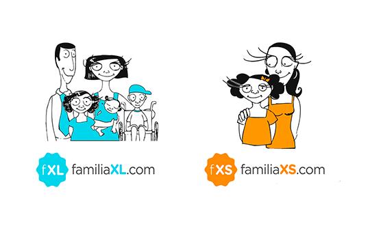Descuentos para Familias Numerosas y Monoparentales