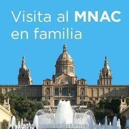 MNAC, museos de Barcelona para niños