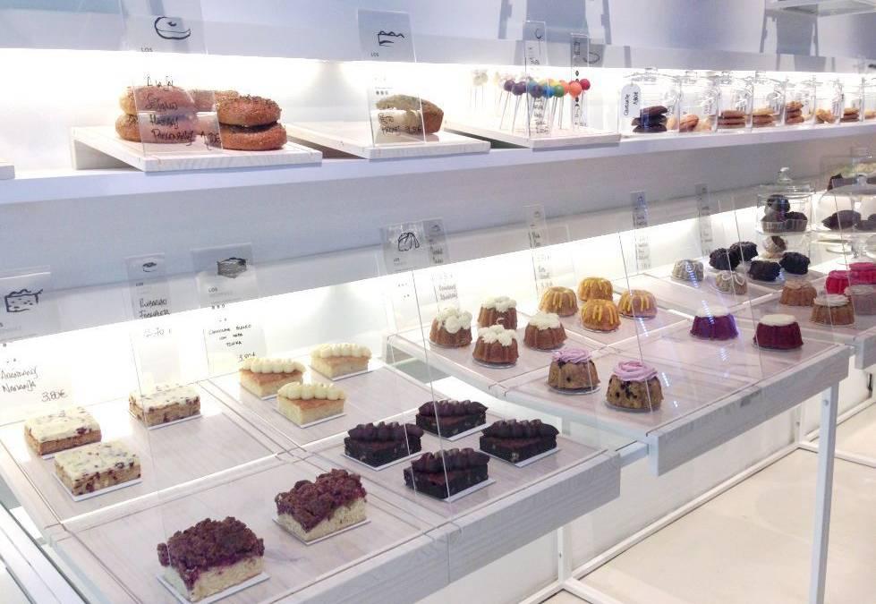 Pastelería La Blanca – Pura Bakery