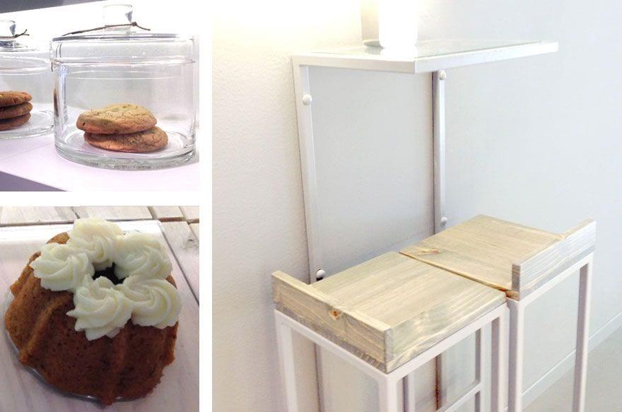 pasteleria la blanca - pura bakery