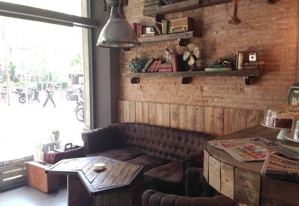 Brunch en Petit Pot Café Bistro