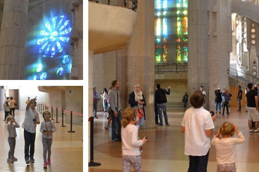 visitar sagrada familia barcelona