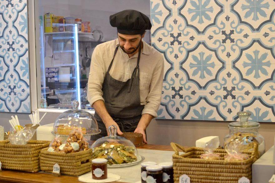 Pastelería Nanà Yoti