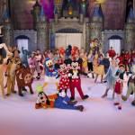 Disney On Ice Barcelona. SORTEO ENTRADAS