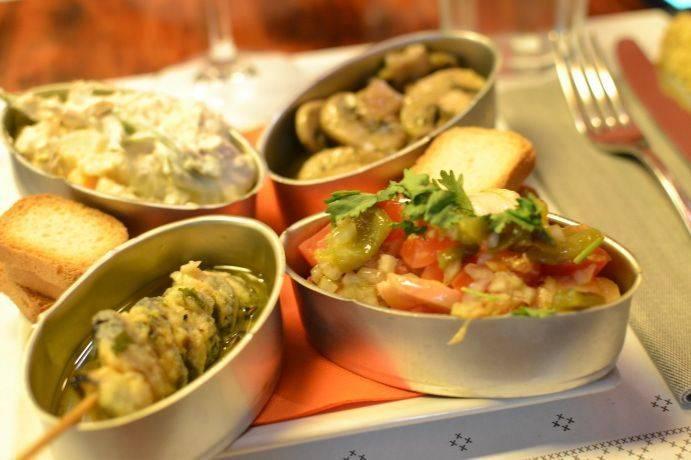 Restaurante A Casa Portuguesa