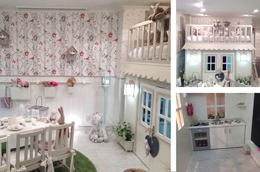 Piccolo mondo muebles infantiles con estilo barcelona - Piccolo mondo mobiliario infantil ...