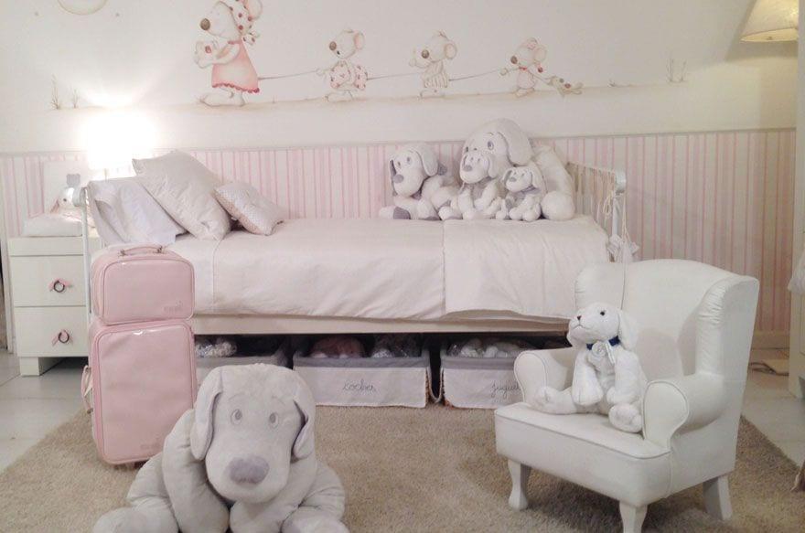 Piccolo mondo muebles infantiles con estilo barcelona - Habitaciones infantiles barcelona ...