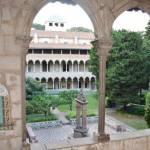El Monasterio de Pedralbes en Familia