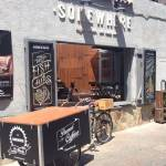Somewhere Café en Sant Cugat