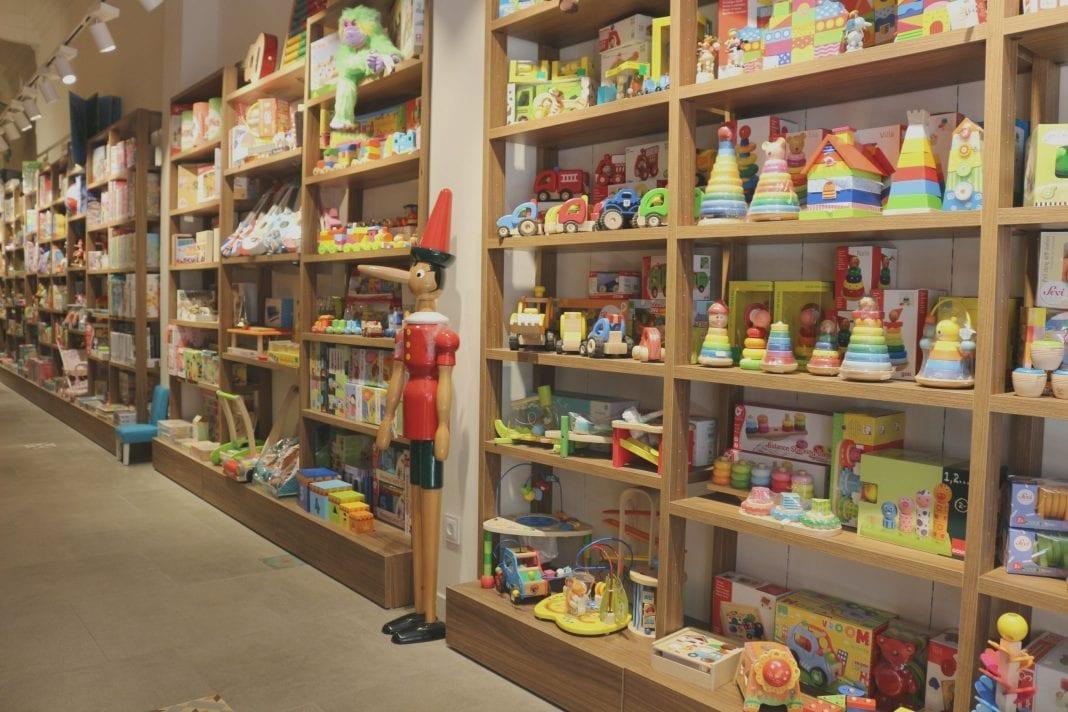 Fabre librer a infantil y jugueter a barcelona colours - Almacen de libreria ...