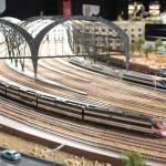 Scòpic: la maqueta ferroviaria de Barcelona