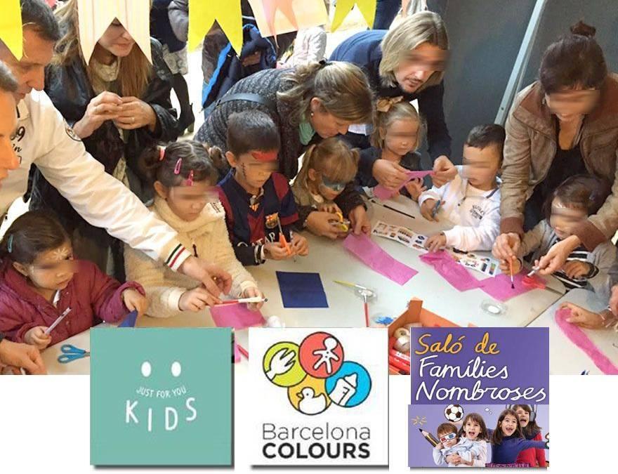 3er Salón de Familias Numerosas de Cataluña