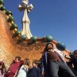Visita teatralizada a la Casa Batlló
