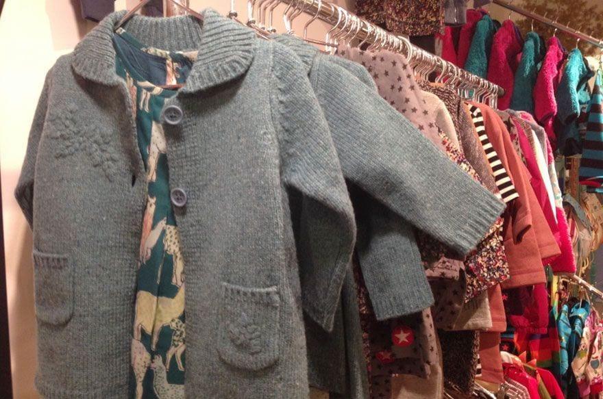 Le Petit Gegant | ropa infantil Barcelona